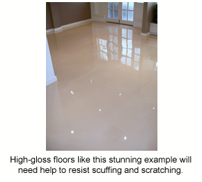 Best Way To Clean High Gloss Floor Tiles Tile Design Ideas